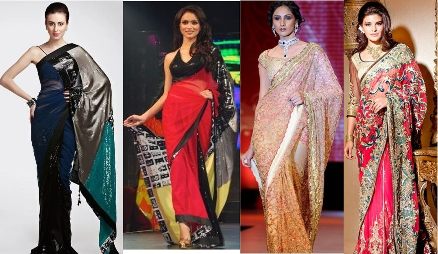 5 Indian saree brands that are popularising traditional designs from across states