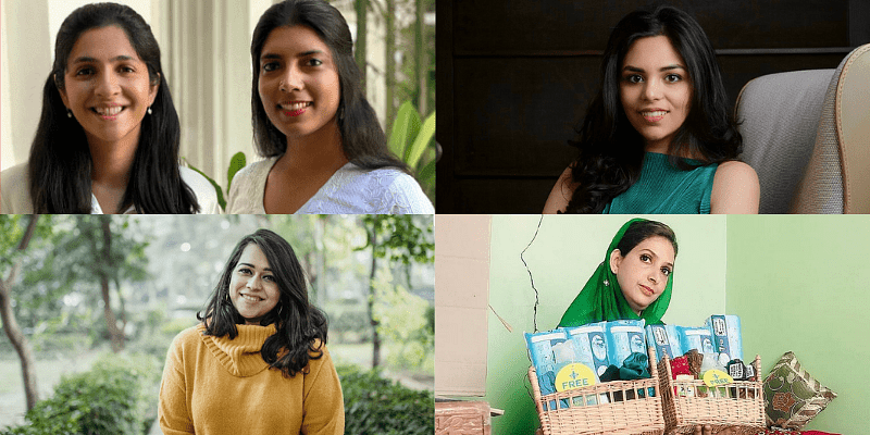 5 women entrepreneurs who are bringing eco-friendly, sustainable fashion to Indian customers