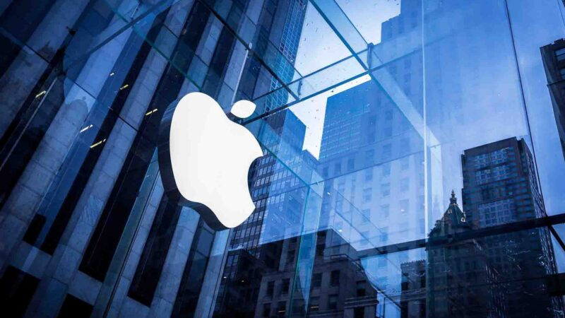 Over 110 of Apple's manufacturing partners to move to 100 pc