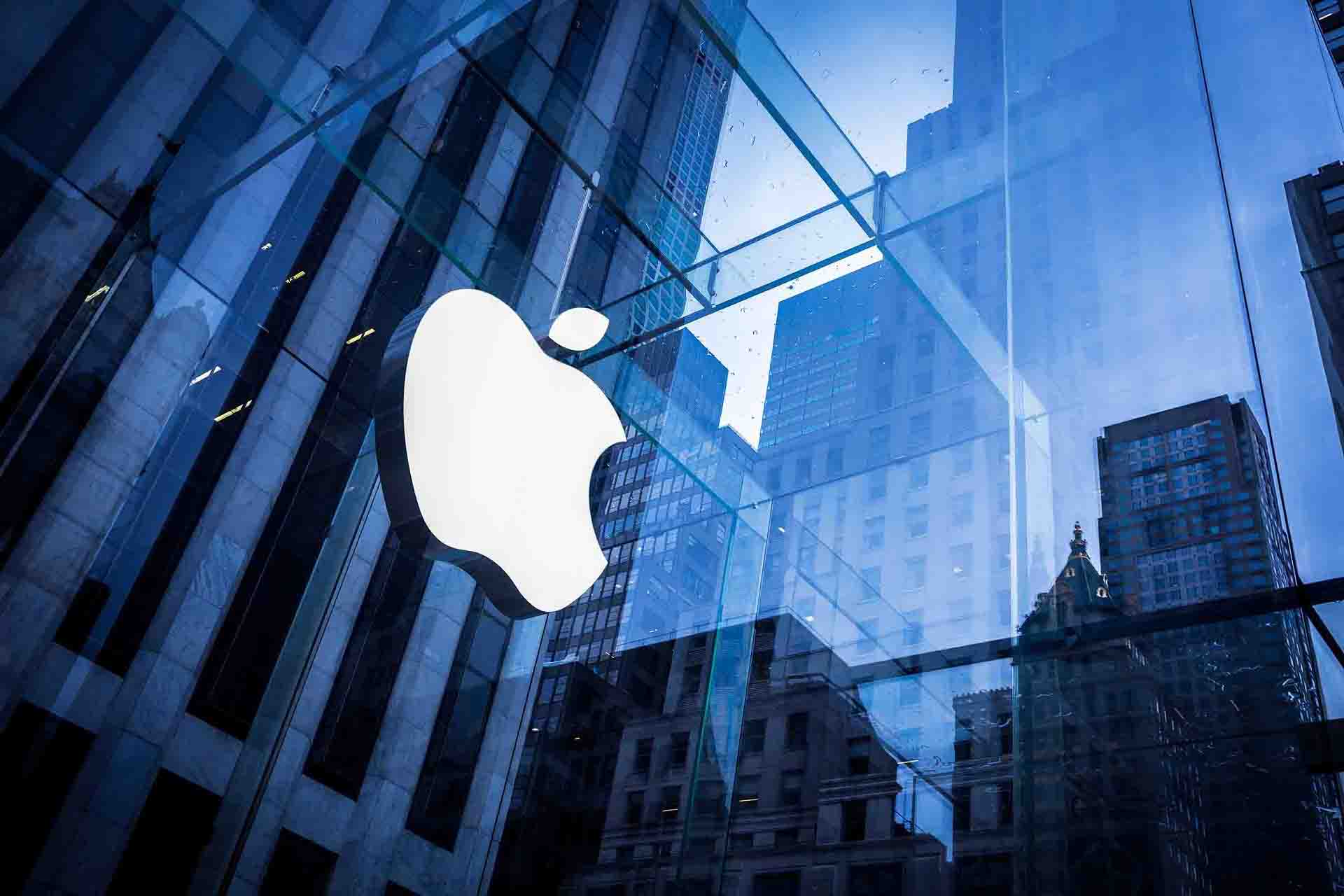 Over 110 of Apple's manufacturing partners to move to 100 pc renewable energy for production