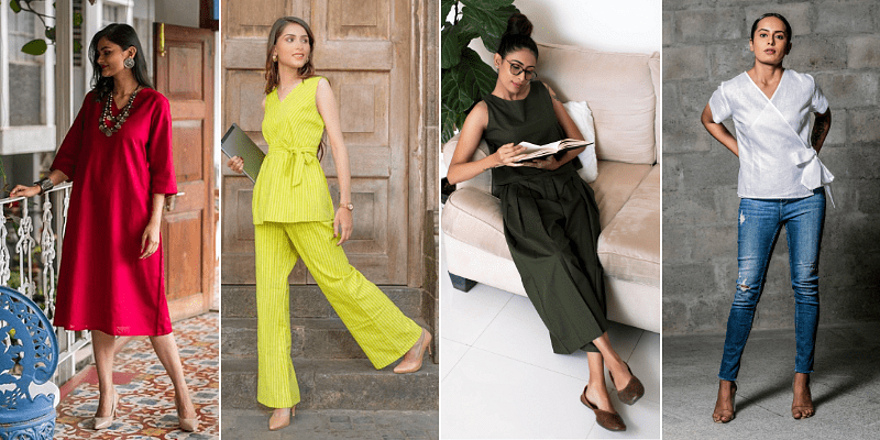 This Bengaluru startup is making fashion sustainable in every sense