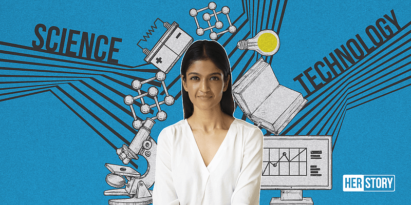 Women's Day: Get out of your comfort zone and learn through networking within the organisation, says Nupur Goenka of Tally