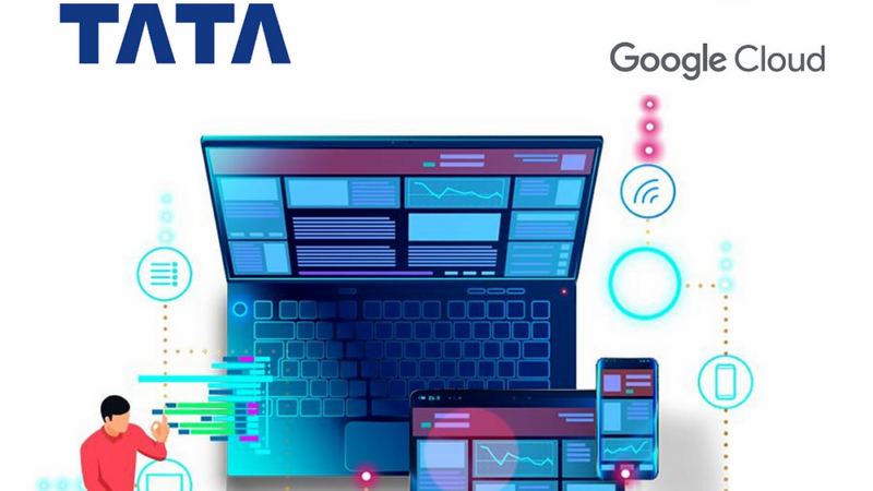 Tata Comm ties up with Google Cloud