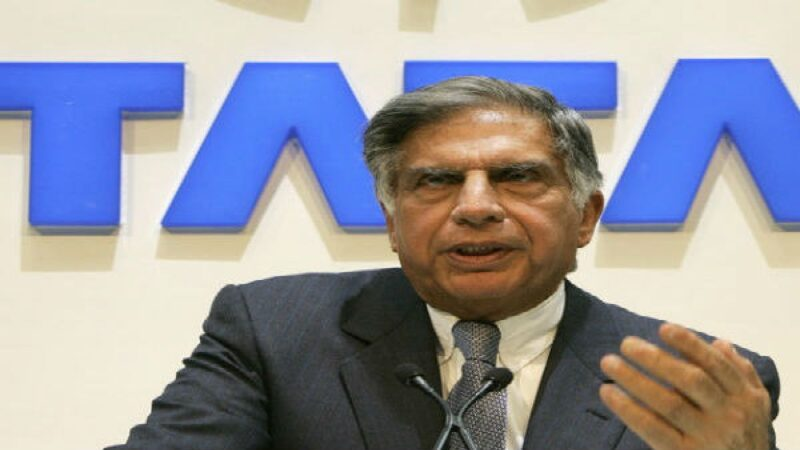 Tata Group to import 24 cryogenic containers