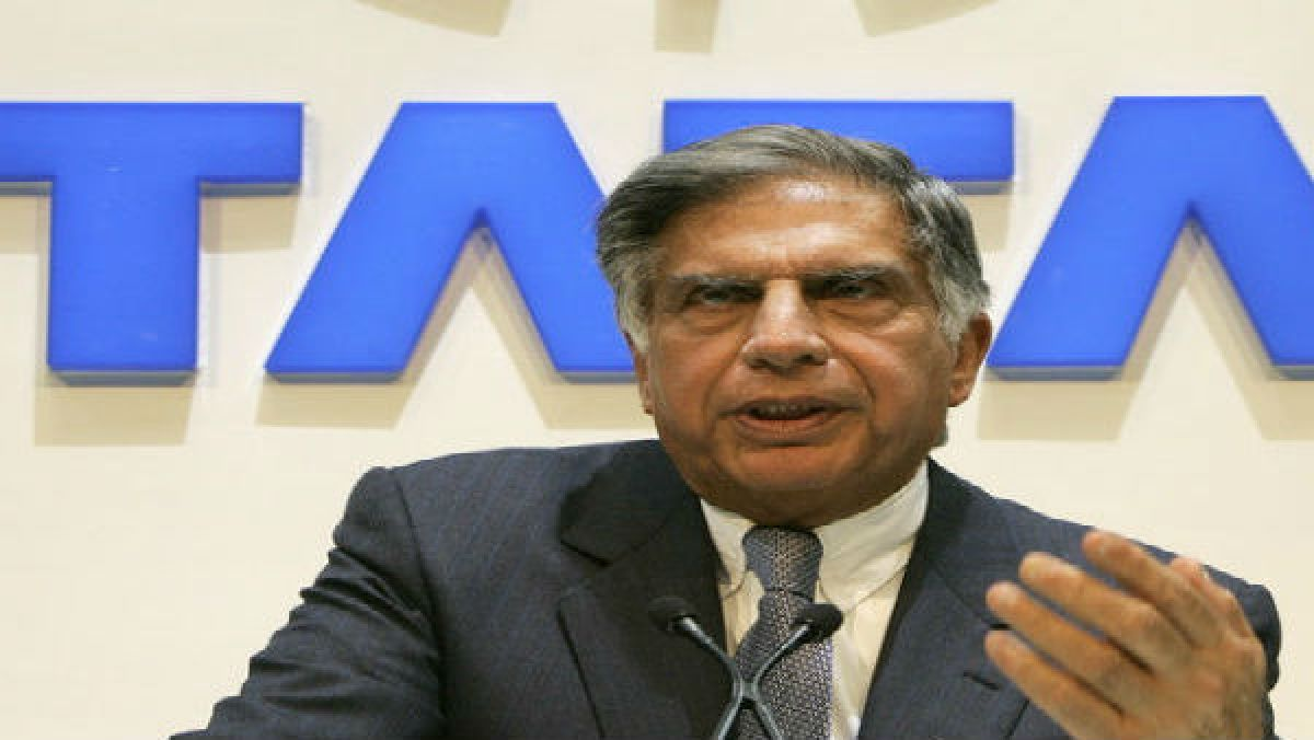 Tata Group to import 24 cryogenic containers to ease oxygen shortage in India