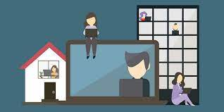 The workplace of the future: Hybrid, agile, flexible, mobile