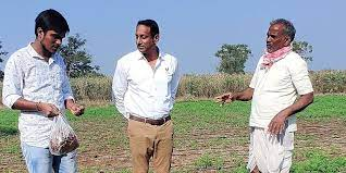 This Hyderabad-based agritech startup enables farmers to directly reach consumers by standardising supply chains