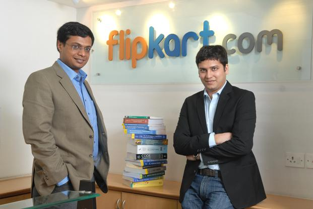 This startup founded by two ex-Flipkart colleagues is helping small retail stores to compete with ecommerce giants like Amazon