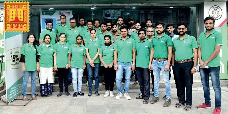 [Startup Bharat] With generic drugs, Ahmedabad-based Medkart aims to lower your medical bills