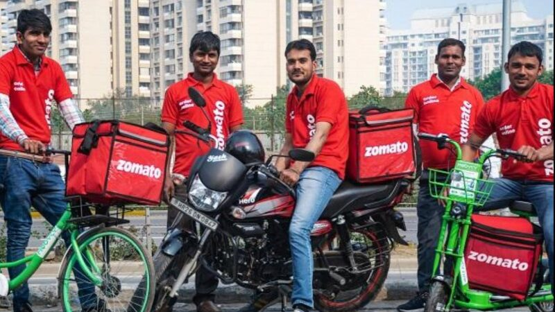 Zomato rolls out priority delivery feature for COVID-related food orders