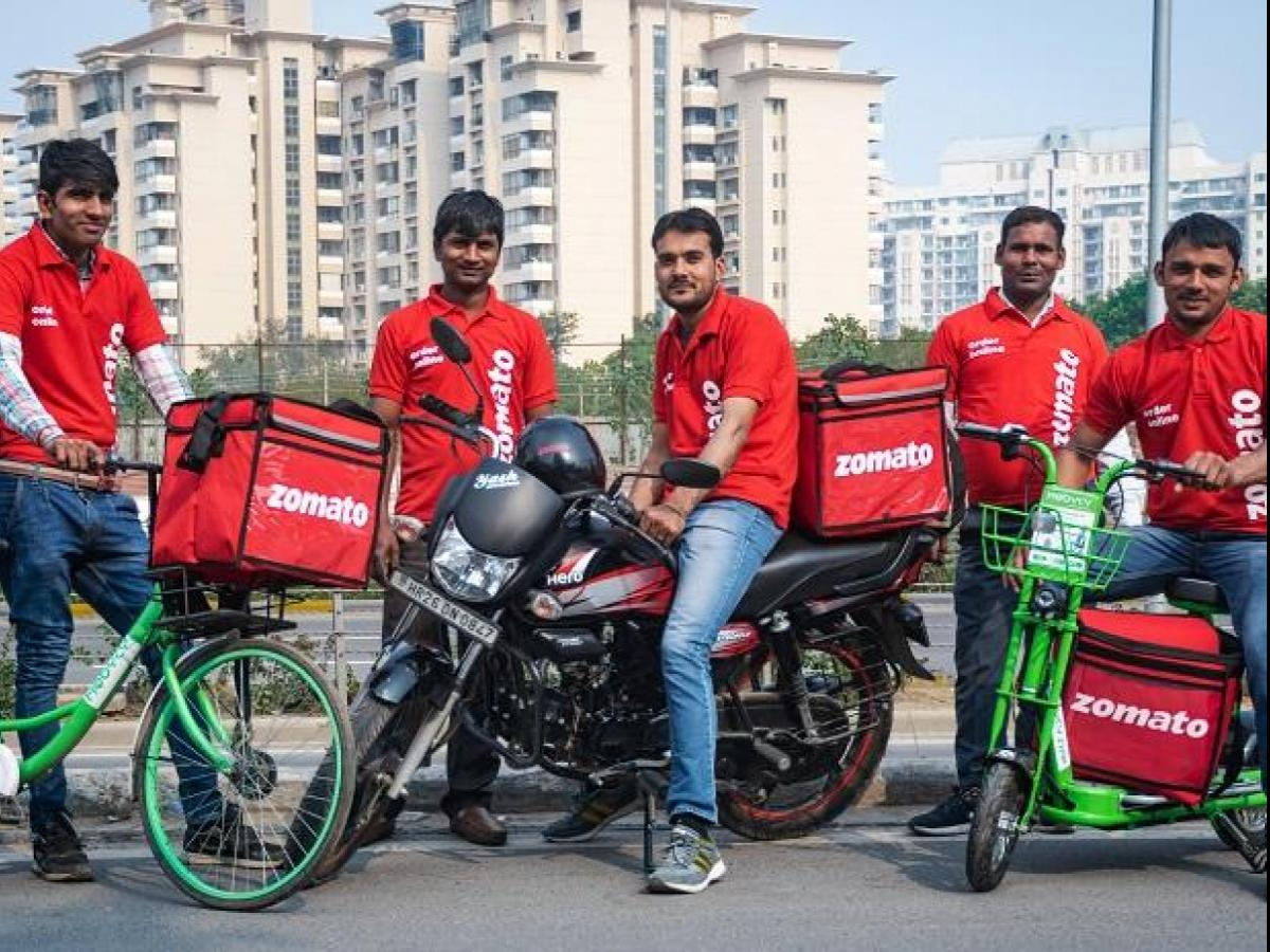 Zomato rolls out home-style meals for people battling poor health