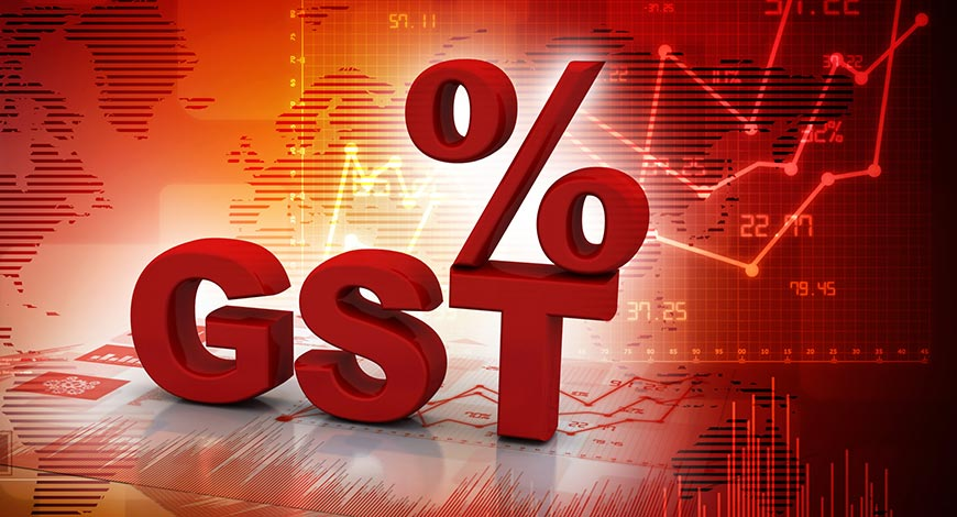 GST revenue collection for March 2021 sets a new record