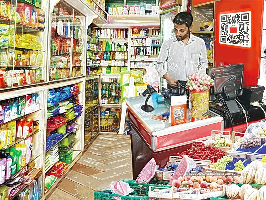local shops are adopting technology and the challenges they face