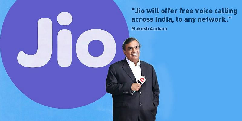 Mukesh Ambani's Reliance is developing JioBook, a low-cost 4G-enabled laptop