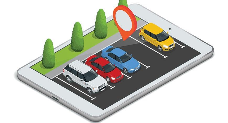 Parking woes: How digital parking system in India can help Indian drivers