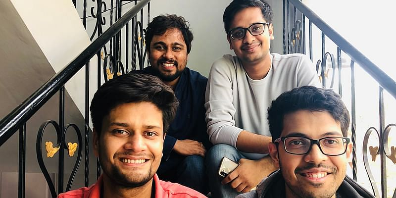 Why this second time entrepreneur and ex-Accel Partners investor started up in the insurance space