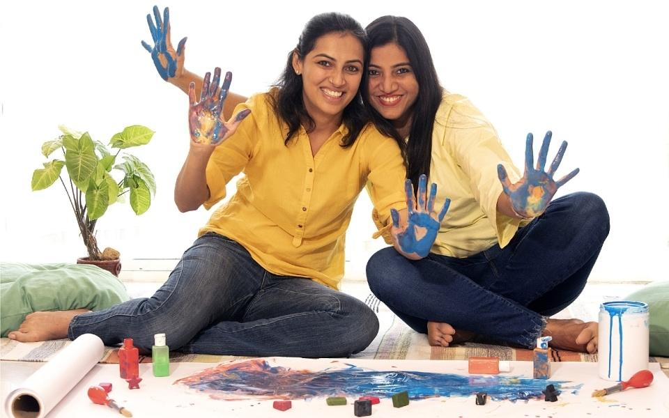 [The Turning Point] Why these mothers quit their corporate careers to make toxin-free crayons for kids